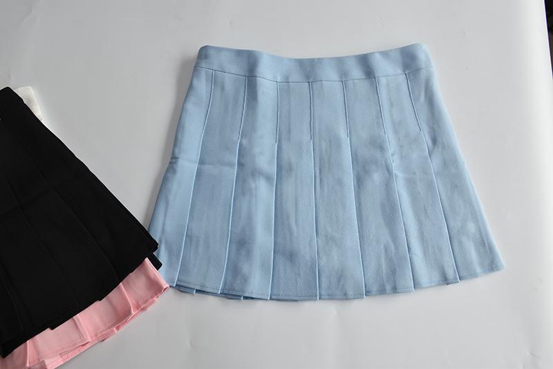 HTB1SStmQFXXXXaPXpXXq6xXFXXXU - Summer American School Style Fashion Skirts