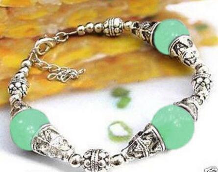 China/'s Tibet silver handmade craft fine necklace Bracelet