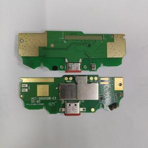 "Image 3 - עבור Doogee S70 & S70 לייט USB טעינת נמל לוח Flex כבל Dock מחבר חלקי 5.99 ""נייד טלפון מעגלים מיתולוגיה"