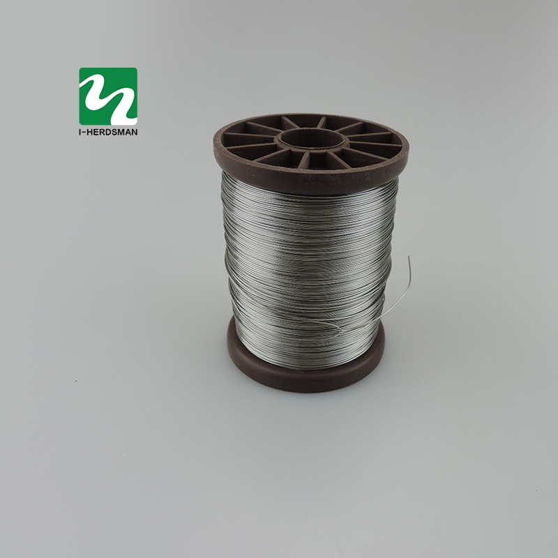 Free shipping Beekeeping special 24 stainless steel wire Beehive Nest box Nest foundation installation Bee tools wholesale l15