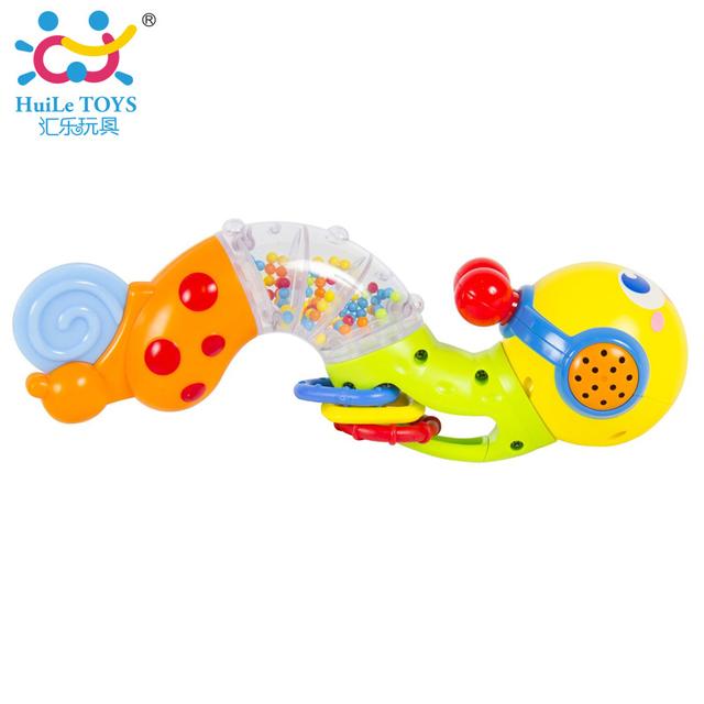 New Musical Eletrônico Inserção Puzzle Toy Kids Educacional Crianças Ciência do Treinamento Dedos Flexível Piscando Torcendo Brinquedos Worm