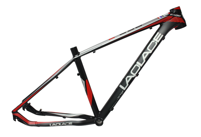 LAPLACE L500 27.5*17'' mtb mountain bike frame light weight popular 27.5inch 4 colors optional мозаика l antic colonial frame brick light 10x20 28 5x31 1