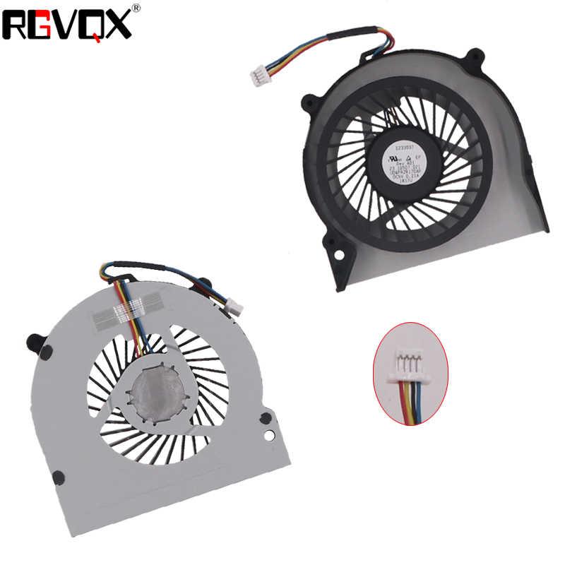 Novo Ventilador De Refrigeração Portátil Para SONY SVE17 Substituição Cooler