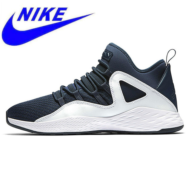 c0d895d3cc9 Original Nike AIR JORDAN FORMULA 23 Men's Basketball Shoes,Men's Outdoor  Sneakers, A Variety of Color 881465