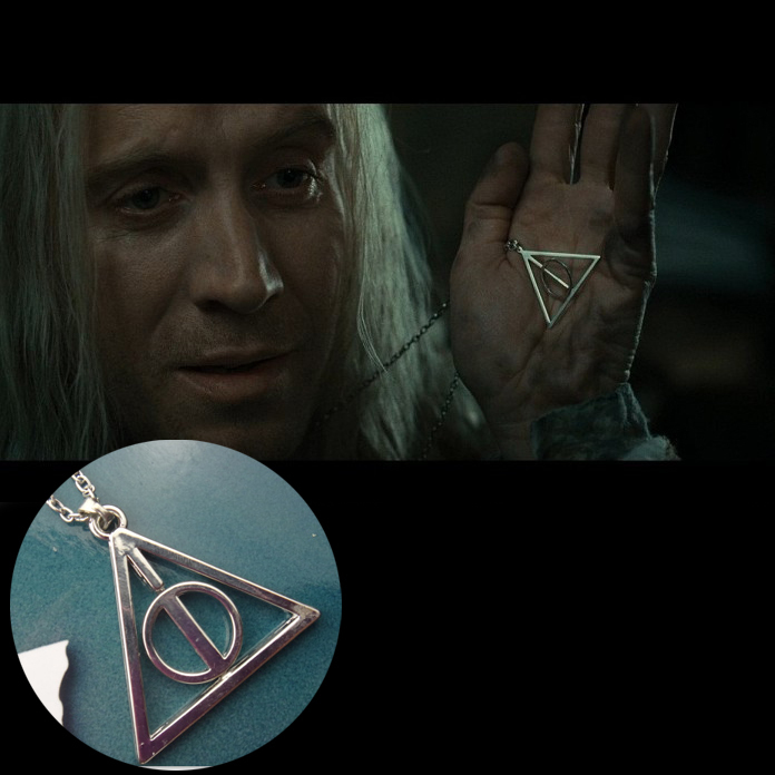 Harry Potter And The Deathly Hallows, Luna Lovegood -4029