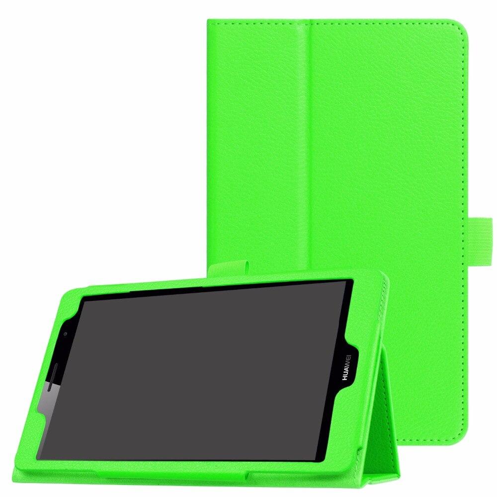 Schutzhülle für 2017 Huawei MediaPad T3 8,0 KOB-L09 KOB-W09 schutzhülle haut für Honor Spielen Pad 2 8,0 + geschenk