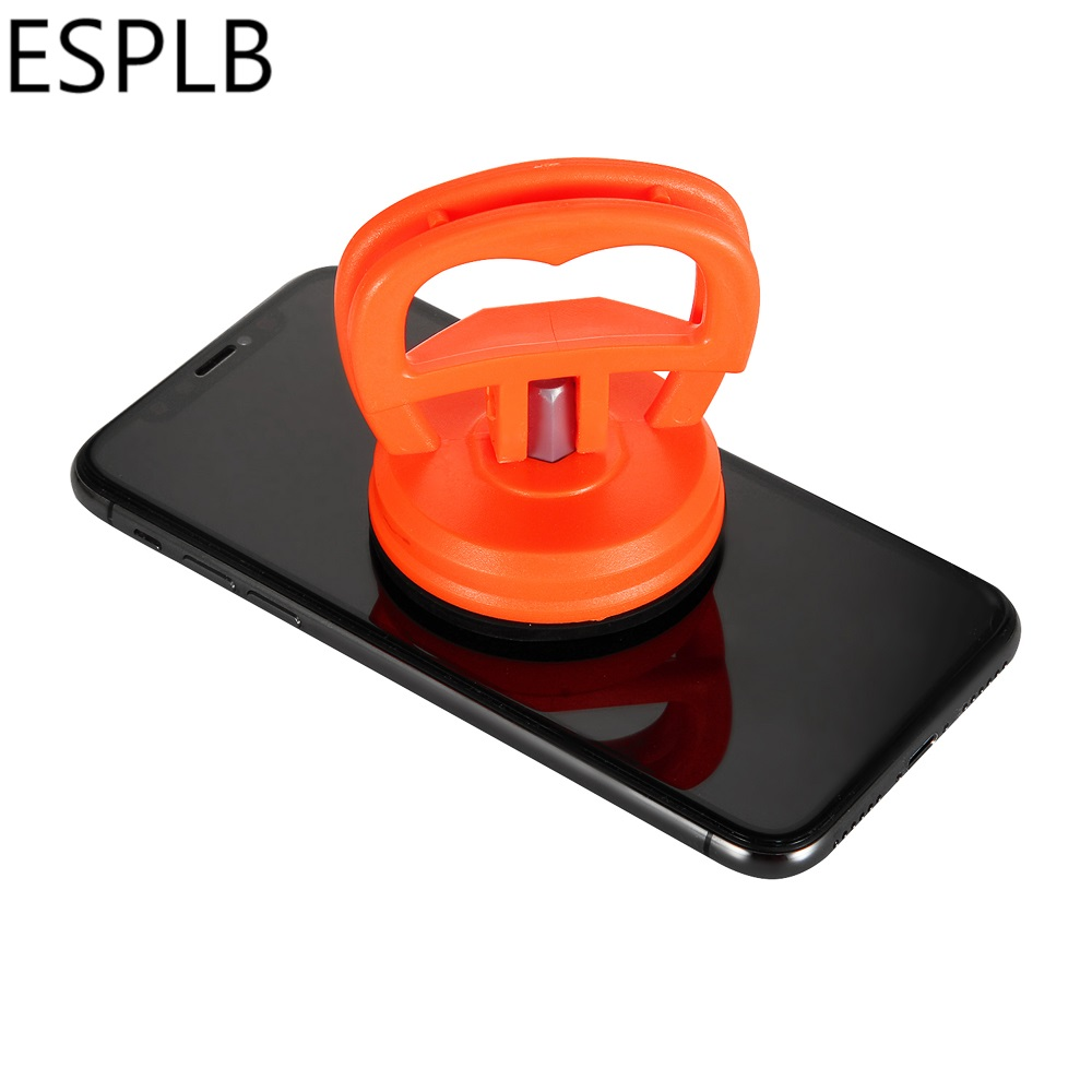 ESPLB Universal Disassembly Heavy Duty Suction Cup Mobile Phone LCD Screen Opening Repair Tools For IPhone IPad 5.5cm /2.2in