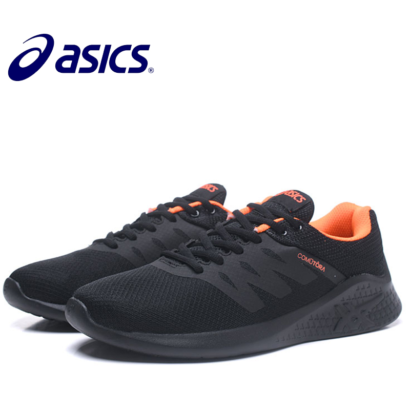 2018 Hot Sale ASICS Ultralight GEL COMUTORA T646N Man's Sneakers Sports Shoes Sneakers Athletic Outdoor shoes Hongniu asics tiger gel lyte iii lc