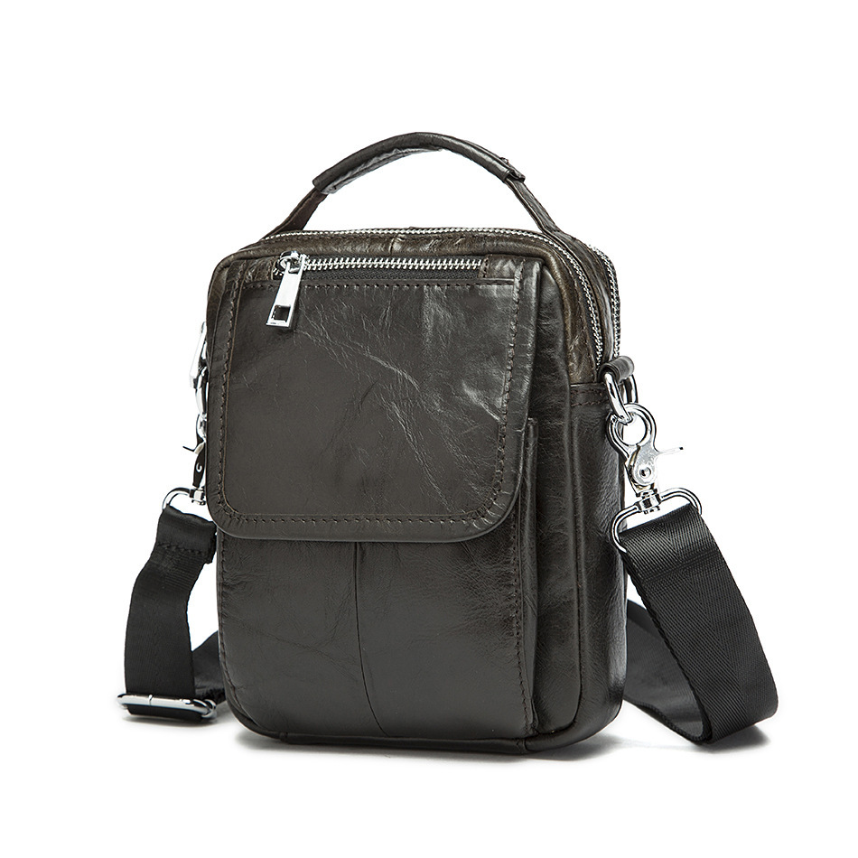 CHISPAULO Genuine leather men bag new shoulder bags men messenger bags crossbody bag mens leather handbag Hot sale 2016 T213