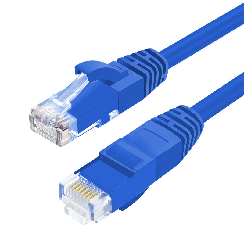 PC Laptop Router üçün BELNET Ethernet Kabel Cat6 UTP Lan kabel CAT 6 RJ 45 Şəbəkə Kabeli RJ45 Patch Cord Gigabit 1M / 2M / 3M / 5M