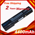 Battery For HP QK639AA QK640AA QK642AA QK643AA ST09 6360T For EliteBook 8460p 8470p 8470w 8560p 8570p 8570w 8760p 8760w 6 cells