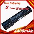 Battery For HP QK639AA QK640AA QK642AA QK643AA ST09 6360T For EliteBook 8460p 8470p 8470w 8560p 8570p 8570w 8760p 8760w 6 cells