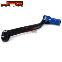 CNC Gear Shift Shifter Lever For YAMAHA YZ250F YZF250 YZ450F YZF450 WR250F WR450F YZ WR 250F 450F Dirt Bike