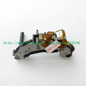 Image 2 - Lens AF Gear Focus Motor voor Canon EF S 18 55mm 18 55mm 3.5 5.6 IS I & II Reparatie Deel