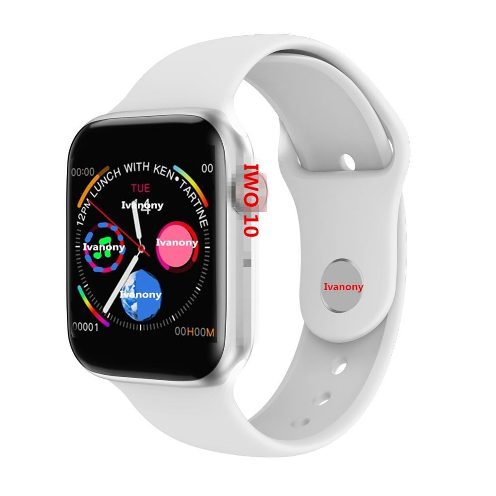 IWO 10 Smart Watch IWO 1:1 Bluetooth SmartWatch IWO10 clock hour for ios apple iphone 6 6S 7 7S 8 X PLUS for Samsung xiaomi