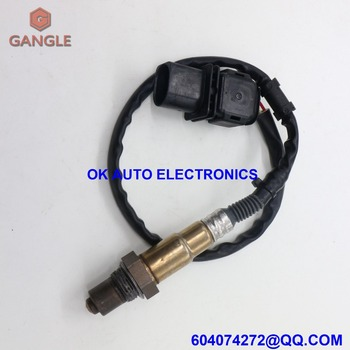 Oxygen Sensor Lambda AIR FUEL RATIO O2 SENSOR for AUDI VOLKSWAGEN VW Skoda Seat 03C906262AF 0258017194 0258017195 2004-2012