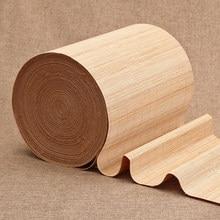Japonês chá de bambu esteira chá gongfu utensílios de mesa almofada cozinha chá chinês sólido placemat chá cortina casa de chá