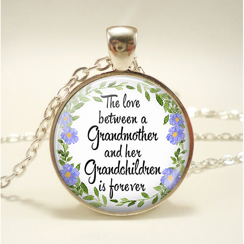 Granddaughter Quotes | The Love Between A Grandmother And Her Grandchildren Is Forever