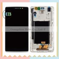 100% 테스트 HH 1 개 LG G4 스타일러스 H540 H542 H540F Lcd 디스플레이 터치 스크린 디지