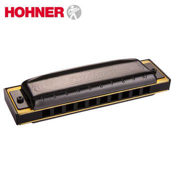 Hohner Pro Harp MS Diatonic Harmonica 10 Hole 20 Tone Mouth Organ Instrumentos Key Of C Musical Instruments Blues Harp ABS Comb - DISCOUNT ITEM  21% OFF Sports & Entertainment