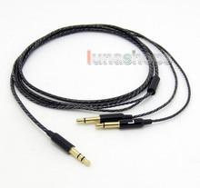 3.5 мм до 3.5 мм аудио кабель обновления для denon ah-d600 d7100 velodyne vtrue наушники ln004650