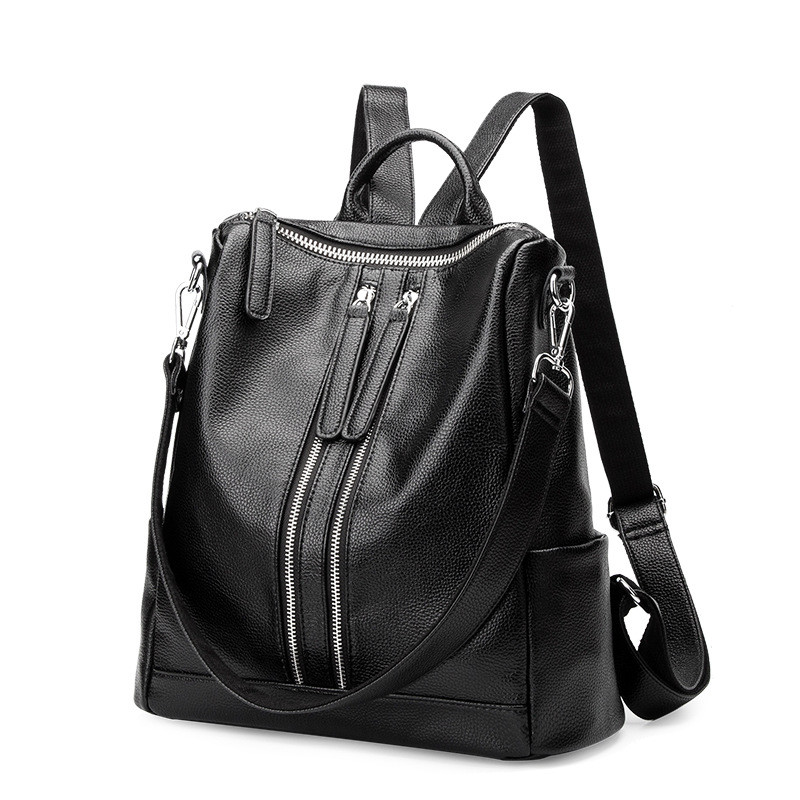 Fashion Leather Women Backpack Hot High Quality Famous Brand Preppy Style Women School Bag for Girls Travel BagsFashion Leather Women Backpack Hot High Quality Famous Brand Preppy Style Women School Bag for Girls Travel Bags