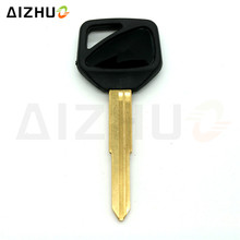 Keys Embryo Motorcycle Keys Rings Keys Embryo Uncut Keyring For HONDA CBR600RR F5 CB400 VTEC 1 2 3 4 th CB1300 hornet 600