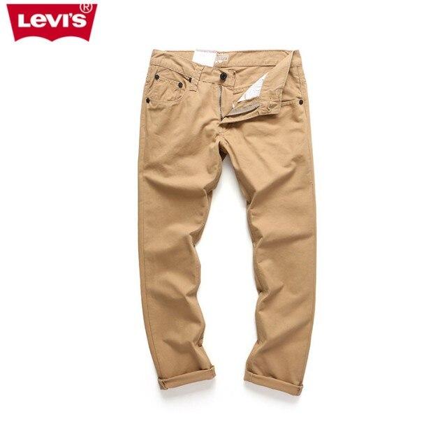 Levi's 2017 Men Casual Jeans