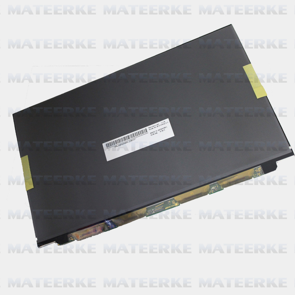 13.1 For Sony Vaio VPC-Z12J7E Laptop LED LCD Screen Display Replacement B131RW02 V.0 vaio vpc eh2m1r w купить