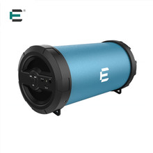 Bazooka style Bluetooth wireless Speaker powerful Protable 2.5″ Tube 3D surround Subwoofer outdoor sport boom box