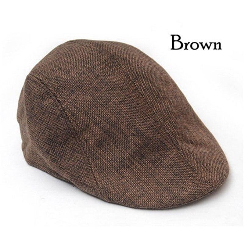 Newsboy Ivy Hat (7)