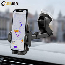 CASEIER Car Phone Holder For iPhone X 7 8 Xiaomi Windshield in car Samsung S10 S9 Support Smartphone