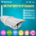 Vstarcam onvif ip camera outdoor 720 p ip67 underwaterproof c7816wip rede 1.0mp hd cctv camera suporte 64g cartão sd
