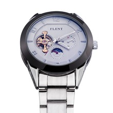 pour remontage montre inoxydable