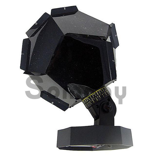 Venda Led Night Light Star Master DIY Linda Padrões Estrelas Constelações Scientific Projector Romântico Encantador Pequenas Lâmpadas Led