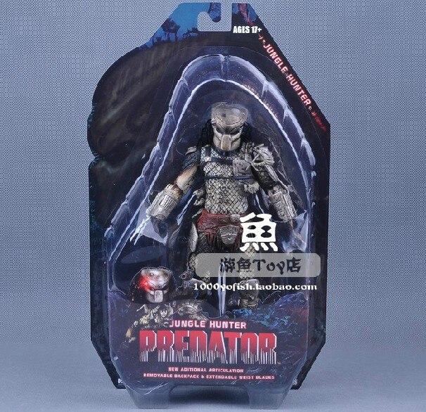 ФОТО Free Shipping Predator Series Classic Jungle Hunter 25th Anniversary Version 8