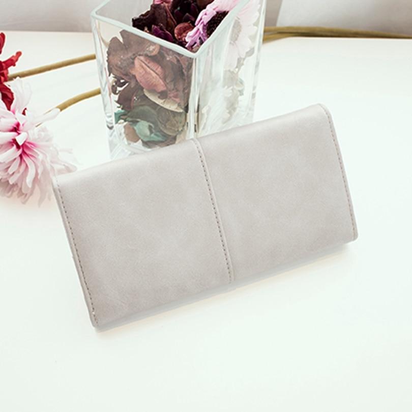 e bolsas de couro pu Modelo Número : Wallet 1203