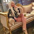 New Fashion Dress Sexy Bodycon Dress Long Sleeve HL Bandage Dress Sexy Club Night Dress