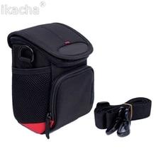 Фотография ikacha Camera Bag Case Cover For Nikon COOLPIX S9700s S7000 S9600 S9900s S6900 P340 P330 P310 P300 P7800 P7700 L340 L120 L110 J5
