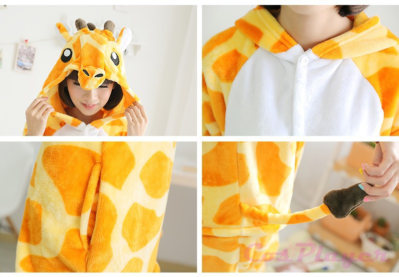 giraffe onesies