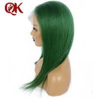 QueenKing włosów niestandardowy kolor