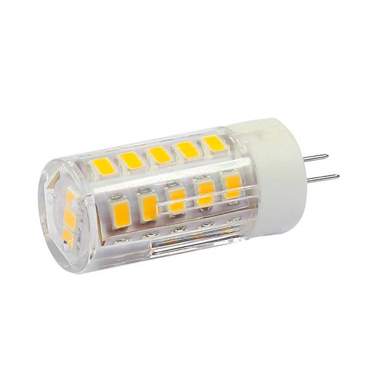 1-10X 2019 LED מנורת G4 G9 E14 LED זרקור 220 V 5 W 7 W 9 W 12 W LED אור חם/מגניב לבן LED הנורה עבור גביש נברשת אורות