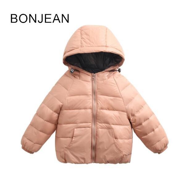 2975c1d780fa BEEBILLY Girls Winter Jackets Boys Warm Berber Fleece Jackets ...