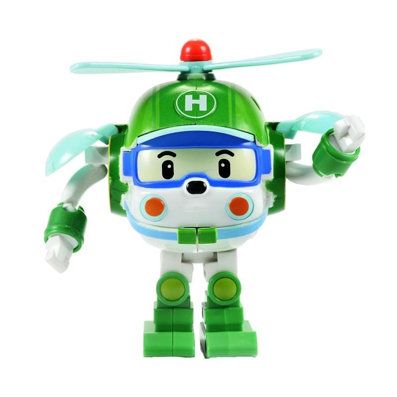 Robocar poli transformation robot car toys korea robocar poli toys for - Robocar poli heli ...