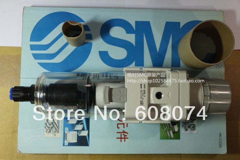 SMC AIR REGULATOR FILTER  AW40-04D-A smc the new head of passing filter aff150a 40