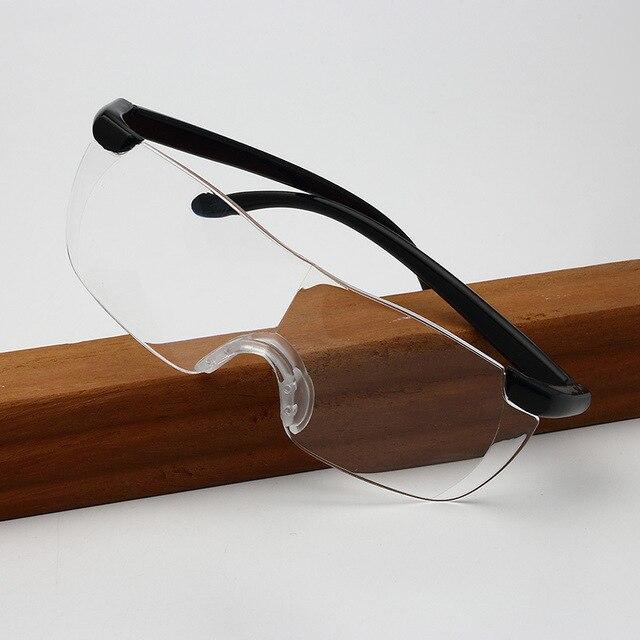 Zvětšovací brýle 4