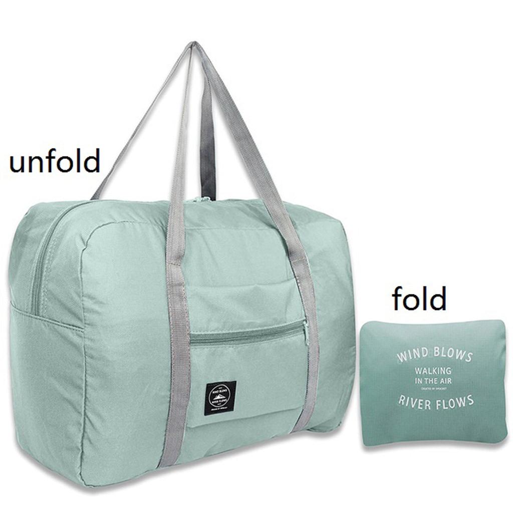 Sac à bagages 2019 sac de voyage de grande capacité pour homme femmes sac de voyage sac à bagages