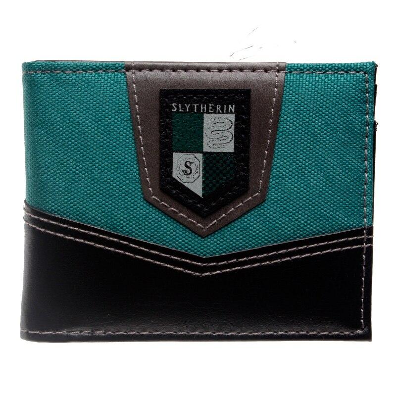 Harry Potter Bi-Fold Wallet DFT-1916