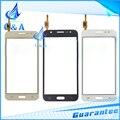 Бесплатная доставка 1 шт. сенсорный экран digitizer для Samsung Galaxy J5 J500 J5008 J500F жк сенсорная панель с flex кабель