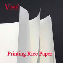 21*29.7cm white Painting Paper A4 Copy paper Printing rice paper Printing xuan paper